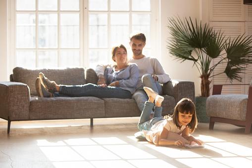 Conseil simple pour créer un foyer confortable