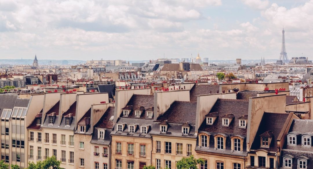 Acheter sa maison neuve en Ile-de-France